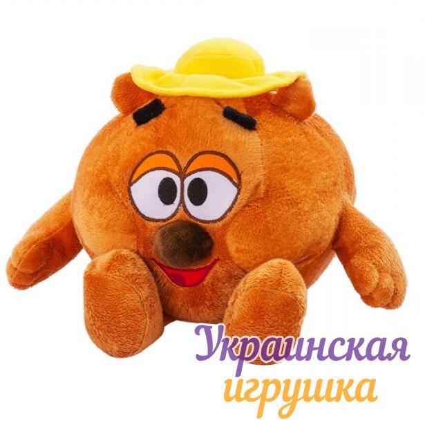 Мягкая игрушка Смешарики Копатыч 00238-5 - Купить в ...
